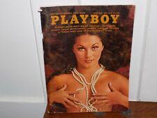 Playboy Magazine Vol. 17 No. 11 November1970