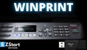 WinPrint Print From DOS-Based Apps