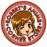 Anime Corner Store