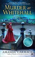 An Elizabethan Mystery: Murder at Whitehall : An Elizabethan Mystery 4 by...