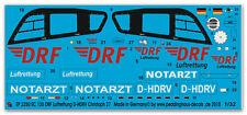 Peddinghaus 2250 1/32 EC 135 DRF Rettungshelicopter Christoph 27 D-HDRV