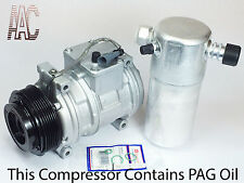 1988-1993 Chevy Corvette 5.7L A/C Compressor Kit Reman. Part # 57322
