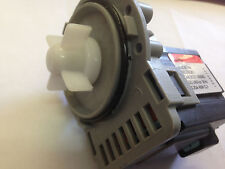 HOOVER WASHING MACHINE DRAIN PUMP MOTOR 43585422 Elite 1000, 1200 Series Admiral