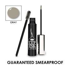 Lip Ink ® Semipermanente Delineador de Cejas Grey -Gris impermeable o