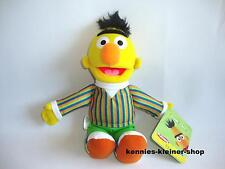 """Sesamstrasse """"Bert"""" Stoff-Figur Sesam Strasse Sesame Street Stofftier Berd Bernd"""
