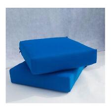 Sunbrella Cushion for Frontgate Glen Isle Ottoman Any Plain Stripe Fabric