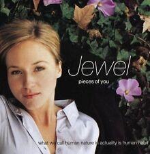 "JEWEL ""Pieces of you"" (CD) 1994"