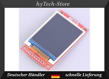 1,8 Zoll TFT LCD Display Modul ST7735 128x160 SPI SD Arduino Raspberry Pi