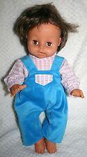 Baby Love RAYNAL sexué garçon poupée ancienne 44 cm