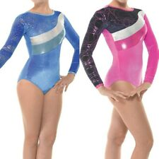 TAPPERS AND POINTERS GYMNASTICS LEOTARD - GYM 31 - AVAILABLE IN 2 COLOURS