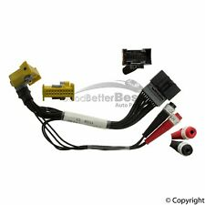 One New Genuine Controller Area Network (CAN) Adapter 204589036300 for Mercedes