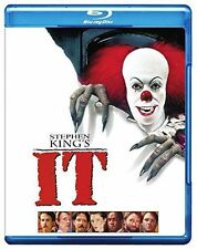 Tim Curry Horror DVD & Blu-ray Movies