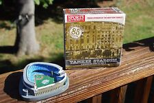 Original New York Yankee Stadium replica issued by Sports Authority