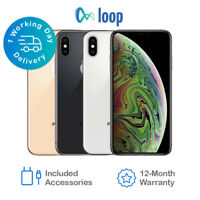 Apple iPhone XS 256GB - Network Unlocked *All Colours Available* - Pristine