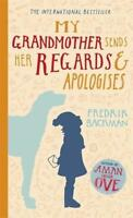 Backman, Fredrik - My Grandmother Sends Her Regards and Apologises /4