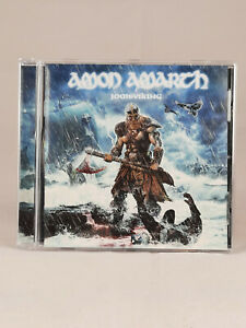 Amon Amarth | Jomsviking | CD | Zustand GUT