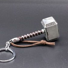 New Thor hammer Metal Keyring Keychain #1