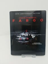 Fargo Steelbook