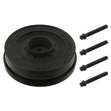 Crankshaft Pulley 37420 Febi Belt 11238512072S1 11238512072 Quality Replacement