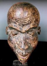 Old Tribal Tsogo Masque --- Gabon BN 48