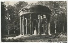 Postcard, France, Versailles, Petit Trianon - Temple of Love, Posted in UK 1952