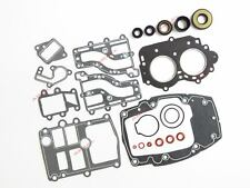 For YAMAHA Outboard 9.9,15 HP Gasket Kit Dichtungssat 682-W0001-02, 682-W0001-03