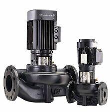 Grundfos TP 25-90/2 In Line Single Stage Pump