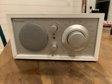 New listing Tivoli Audio Henry Kloss Model One Radio