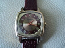 ff39082cc6a4 Vintage Ladies Sekonda Gold plated Watch 17 Jewels Made in USSR Working Fine