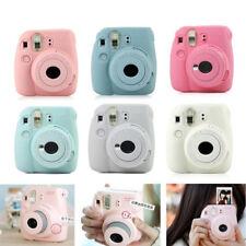 For Fuji Instax Mini 8 9 Sofortbildkamera Cover Sofortbild Hochzeitskamera Cover