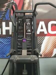 StairMaster Gravitron® 2000 AT Upper body Chin Dip Machine USED Collection only