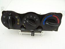Hyundai Getz Heater controls (2002-2005)