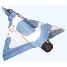 Rc-plans de bâtiment Mirage 2000c Modélisme Modèle plan de bâtiment