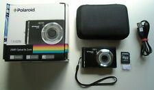 Polaroid IX828 iX 828N 20MP + 8GB Memory Card C19-81