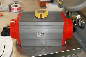Pneumatic Challenger, PA-115DA, Valve Actuator, NEW