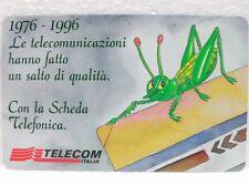 SCHEDA G 546-CARDEX 96-L. 5.000-sc 31/12/98-MAN