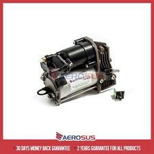 Mercedes ML W164 Luftfederung Kompressor  Mit/Ohne ADS
