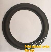 """8""""inch Speaker Foam edge Universal Audio Surround side Repair parts"""