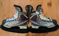 Bauer Vapor X:15 Youth Ice Hockey Skates Size 3.5D US Shoe Size 4.5