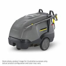 Refurbished Karcher HDS 4.0/20-4 M Ea Hot Water Pressure Washer 240V 1.071-907.0