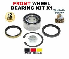 FOR SUBARU JUSTY HATCHBACK 1995-2003 NEW FRONT WHEEL BEARING KIT X1