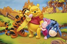 Winnie the Pooh : friends - Maxi Poster 61cm x 91.5cm new and sealed