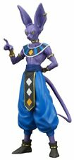 NEW X-PLUS Gigantic series Dragon Ball Super Beerus PVC Complete Figure Japan