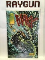 The Maxx # 6 NM- 1st imprimé Image Comics Sam Kieth