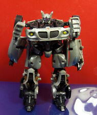 Autobot Jazz Deluxe Class Movie Transformers TFM