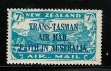 New Zealand #C5 1934 MLH