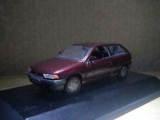 1/43 Opel Astra F hatchback