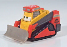 "Disney Pixar Planes Rescue #55 Avalanche Bulldozer 3.25"" Diecast Scale Model"