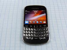 BlackBerry Bold 9900 8GB Schwarz! Gebraucht! Ohne Simlock! TOP! QWERTZ!