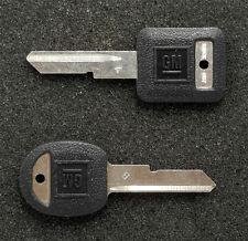 Buick Cadillac Chevy Oldsmobile Pontiac B48 B49 OEM Key Blanks Blank - A/B Keys